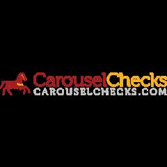 Carousel Checks coupons
