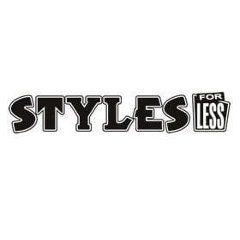Styles For Less Coupon Codes
