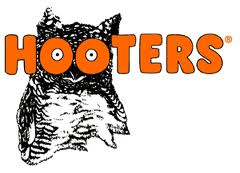 Hooters coupon codes