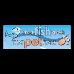 That Fish Place That Pet Place Coupon Codes
