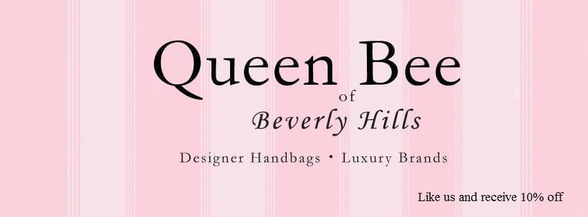 Queen Bee of Beverly Hills coupon codes
