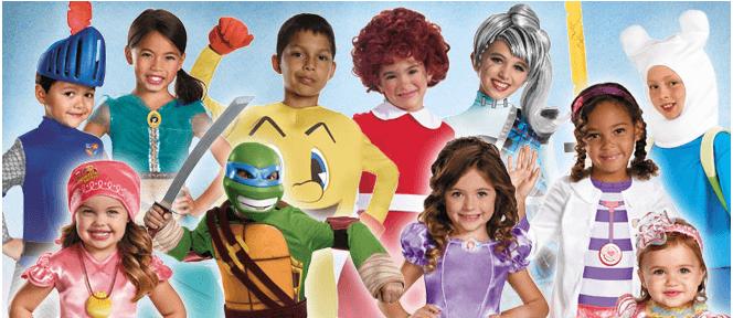 Costume Kingdom coupon codes