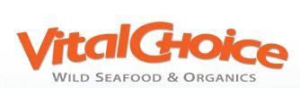 Vital Choice Wild Seafood & Organics coupon codes