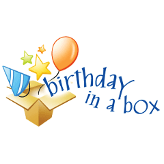 Birthday in a Box Coupon Codes