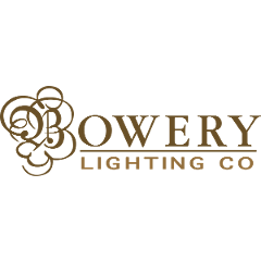 Bowery Lighting Co. Coupon Codes
