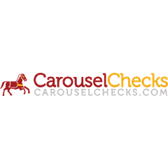 Carousel Checks coupons