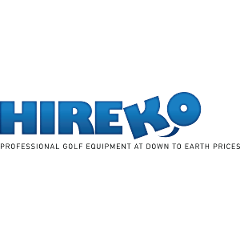Hireko Golf Coupon Codes