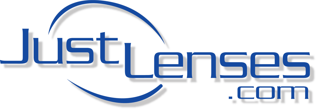 Just Lenses Logo