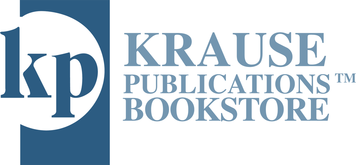 Krause Books coupon codes
