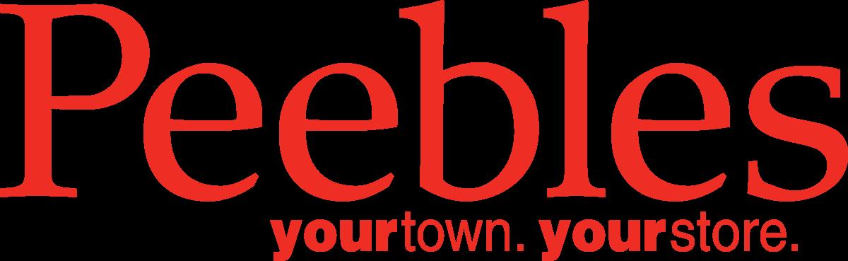 Peebles coupon codes