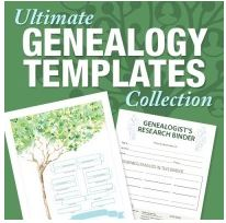Family Tree coupon codes