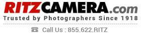 Ritzcamera.com coupon codes