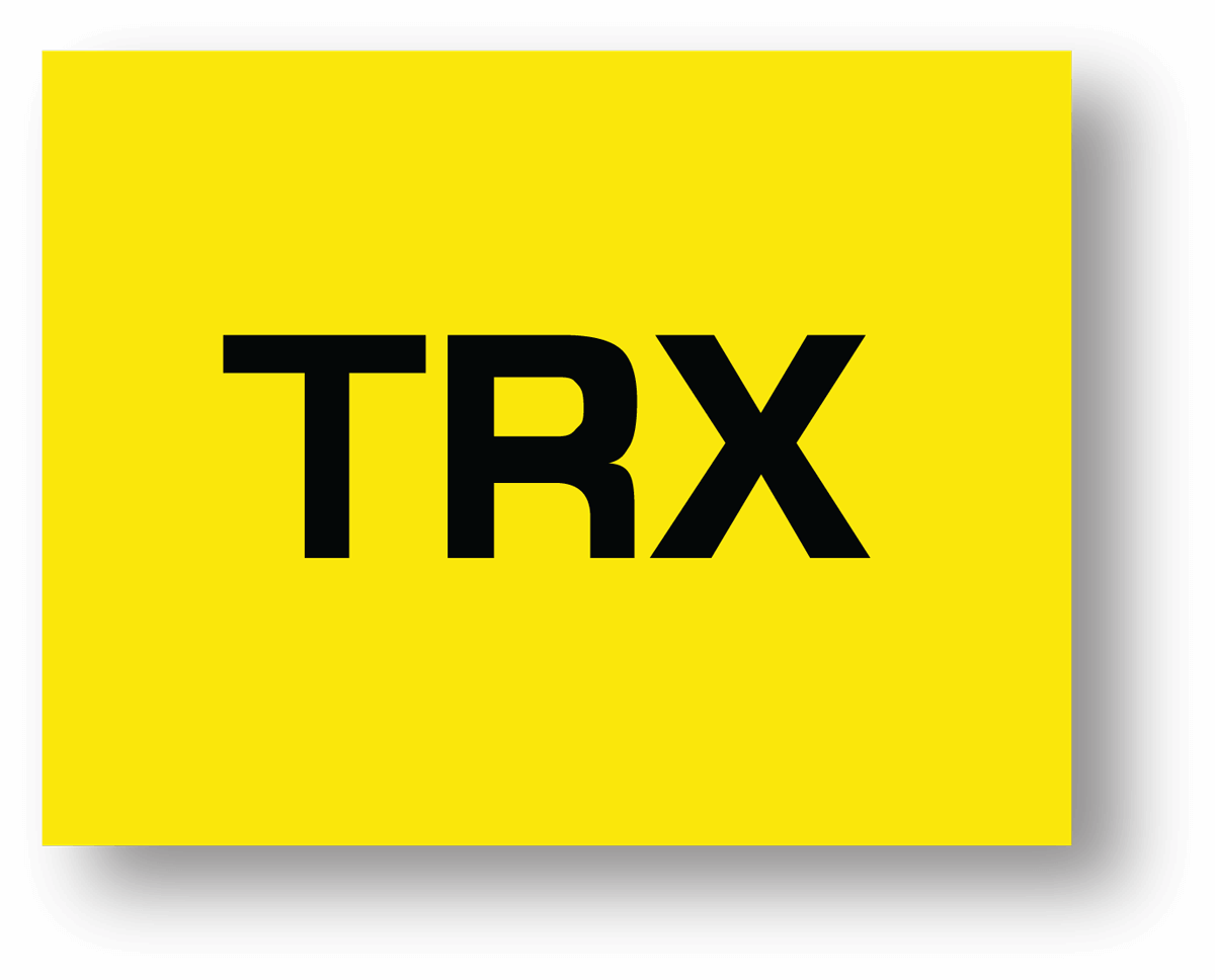 TRX Coupon Codes