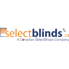 SelectBlinds Canada Coupon Codes