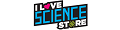 ILoveScienceStore coupon codes