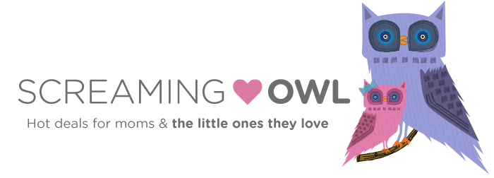 Screaming Owl coupon codes
