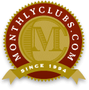 MonthlyClubs.com™ coupon codes